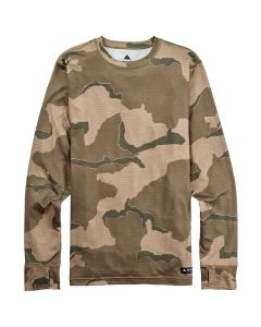MIDWEIGHT BASE LAYER CREW