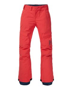 SUMMIT INSULATED PANT GORE TEX